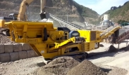 Keestrack B4 Apollo Jaw crusher in New Zealand